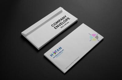 Company Envelop